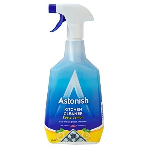 Kitchen Cleaner: Astonish Oven And Cookware Cleaner 150g: Amazon.co.uk