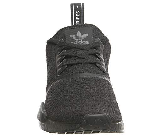 Scarpa Black R1 Core Adidas Nmd lushred 0qExwTwBU