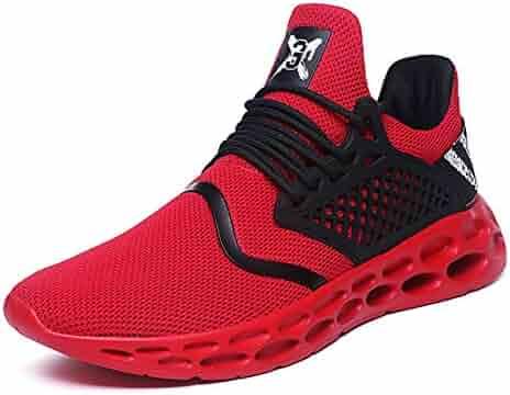20b659b334c4f Shopping 10 - Red - Trail Running - Running - Athletic - Shoes - Men ...