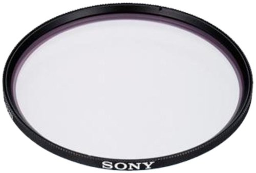 Sony Alpha Filter DSLR Lens Diameter 55mm