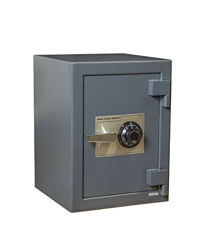 Rate Depository Safe - 4
