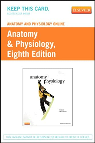 Nice Access Code For Anatomy And Physiology Component - Anatomy And ...