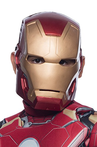 Rubies Avengers 2 Iron Man Child Mask-