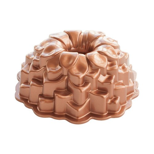 Nordic Ware 87502 Blossom Bundt Pan-Commercial by TableTop King (Image #1)
