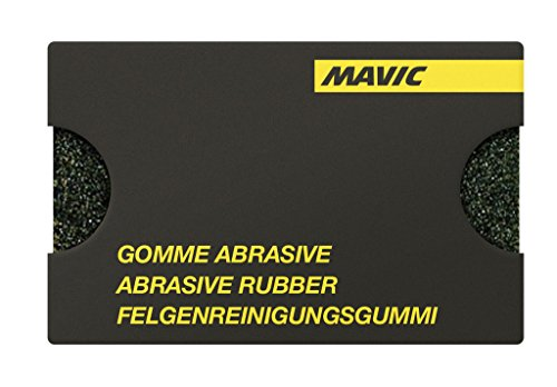 Mavic Abrasive Bicycle Rim Cleaning Rubber - LV2490100