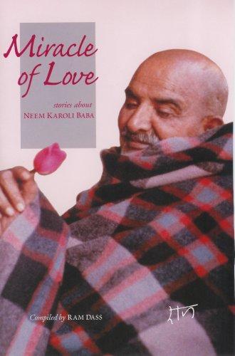 5 best neem karoli baba books