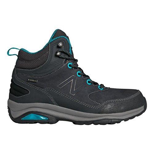 - New Balance Women's WW1400v1 Walking Shoe, Grey, 10.5 B US