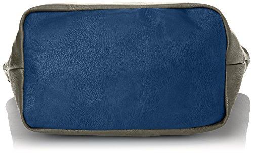 Electrique Bleu Fusil Noir 8e21 Cerises 2 Temps Cabas Canon Le Gris des Elegance de 7RA1ncwCq