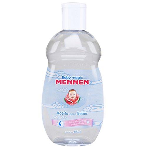 Amazon.com: Mennen Baby Magic Aceite Para Bebes 200ml: Health & Personal Care