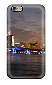 For Walter Holmes Iphone Protective Case, High Quality For Iphone 6 Miami City Skin Case Cover