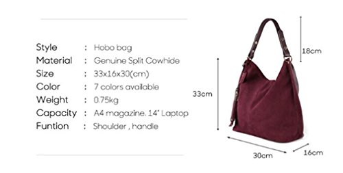 Shoulder Easygill Brown Yewllow Casual Leisure Travel Bags Women Large Wallet Handbag With qwptFwHx