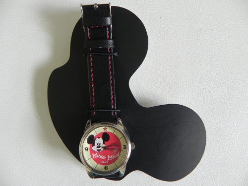 SII Mickey Mouse Club Anniversary Watch Special Edition I...