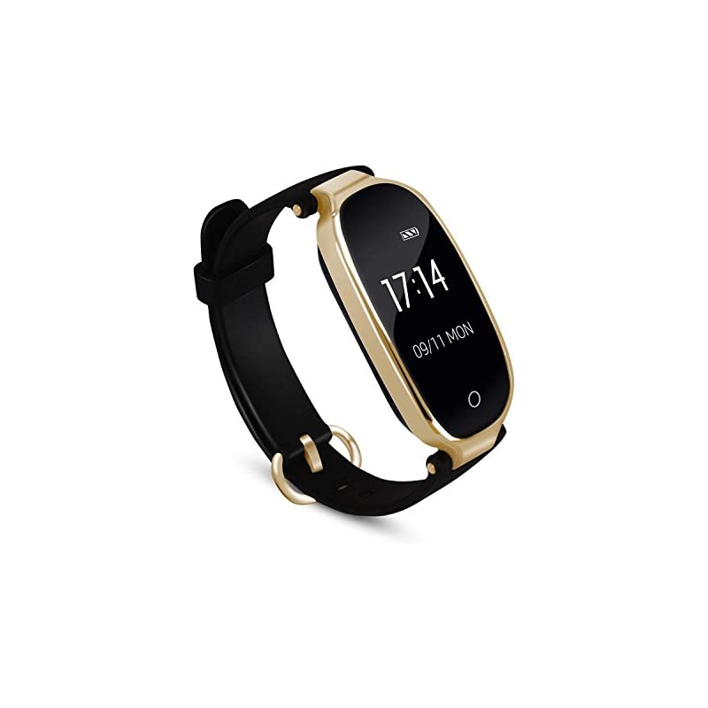 Fitness Tracker, Women Smart Fitness Wat