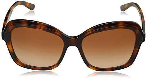 Gafas Sol Tortoise 0Dy4147 Dark para DKNY de Mujer Marrón q5zc6