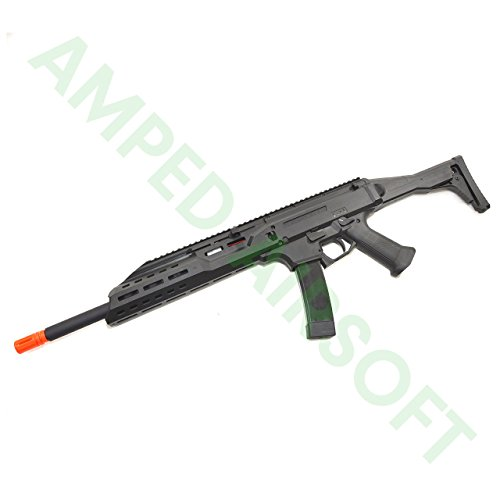 ASG CZ Scorpion EVO 3 A1 Airsoft AEG (Model: ()