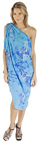 traje de baño ropa de playa falda pareo cubierta del abrigo hasta trajes de baño para mujer desgaste piscina pareo ropa de playa traje de baño turquesa
