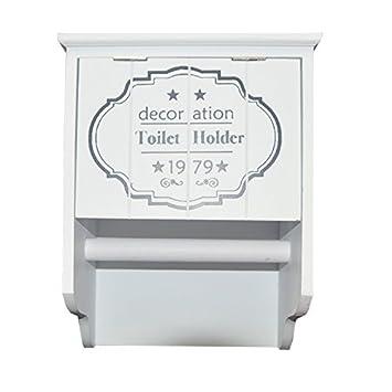 Toilet Roll Holders Bathroom Accessories Fittings