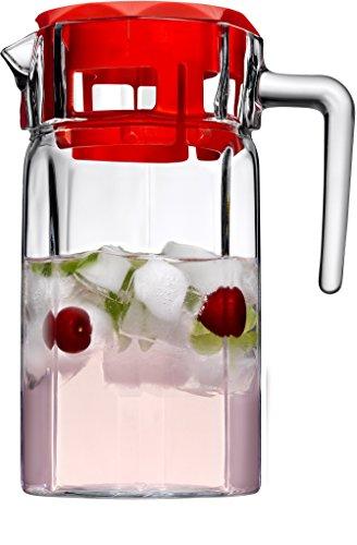 Circleware Beverage Glassware Drinkware Dispenser