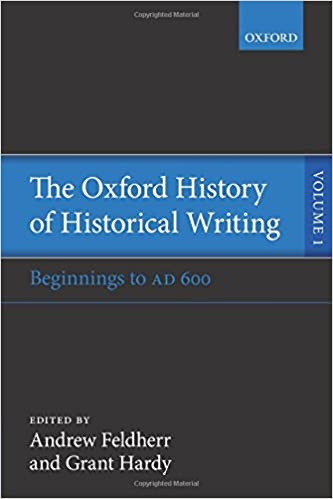 Historiography minor reads books by andrew feldherr grant hardy quantity i of fandeluxe Image collections