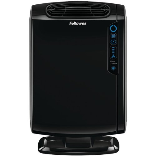"Fellowes Aeramax 190 Air Purifier ""Product Category: Air Purifiers/Air Purifiers"""