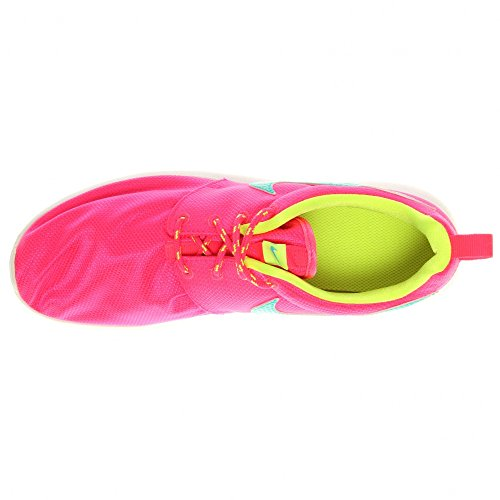 Roshe de running Chaussures fille Run Rose Nike Tdgq7T