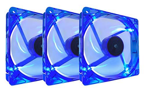 Blue Led Case Lights in US - 6