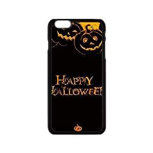 Happy Halloween distinctive pumpkin Case for Iphone 6