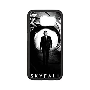 skyfall Samsung Galaxy S6 Cell Phone Case Black gift pjz003-9368968