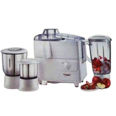d070e48c6 Prestige Champ 550 W 1 Jar Juicer Mixer Grinder (Muticolour)  Amazon.in   Home   Kitchen