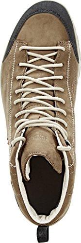 High Colorado Sölden Mid Shoes Brown 2017 LyDOP9