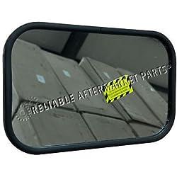 AR89137 New John Deere Rear View Mirror 2010 2350