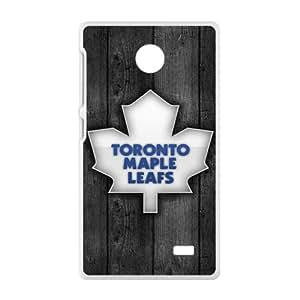 Toronto maple leafs Phone Case for Nokia Lumia X Case