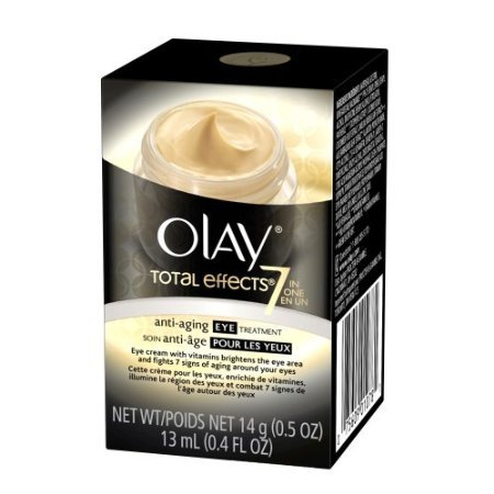 Total Effects Anti-Aging Eye Treatment 0.5 Oz