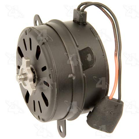 Four Seasons 75768 Radiator Fan Motor ()