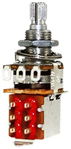 Allparts EP-0225-000 25K Push/Pull Pot