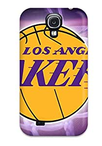 basketball nba lakers NBA Sports & Colleges colorful Samsung Galaxy S4 cases 2787867K159174148