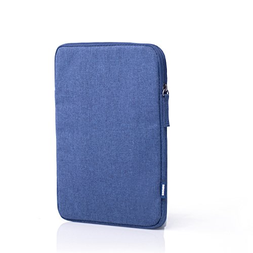 CAISON 7.9-8 inch Tablet Sleeve Case For 7.9 inch iPad mini / 8 inch SAMSUNG Galaxy Tab S S2 / Lenovo Tab 4 / HUAWEI MediaPad T3 M8 / ASUS ZenPad Z380M / Acer Iconic One