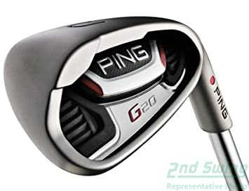 Amazon.com: Ping G20 Wedge Pitching PW Ping CFS X-Stiff 45 ...