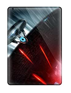 Air Scratch-proof Protection YY-ONE For Ipad/ Hot Star Trek Into Darkness Movie Phone Case