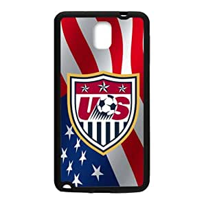 US Footall Fashion Comstom Plastic case cover For Samsung Galaxy Note3