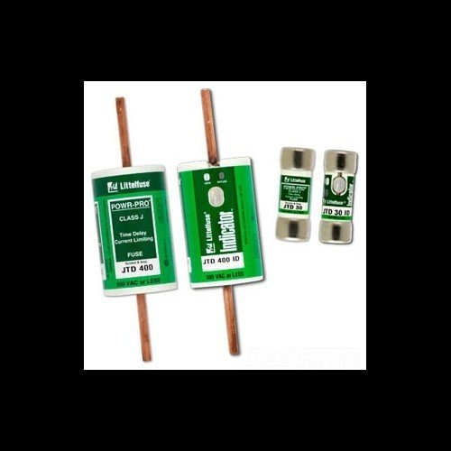 Littelfuse JTD 250 ID 250A, 600V, Class J Time Delay Fuse by Littelfuse