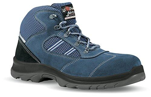 Upower Chaussures Sécurité S1p Src Jogger n4qwCx1n