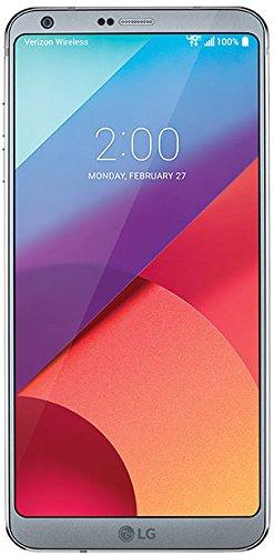 LG G6 VS988 – Ice Platinum – 32GB – Verizon (Certified Refurbished)