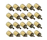 Compatible Parts_ 20 Fuel Filter Fits