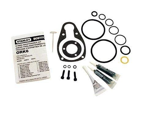 BOSTITCH ORK6 O-Ring Kit (Nailer O-ring Kit)