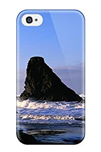 Panoramic Case Compatible With Iphone 4/4s/ Hot Protection Case
