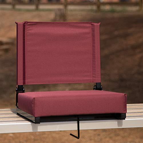 Flash Furniture Grandstand Comfort