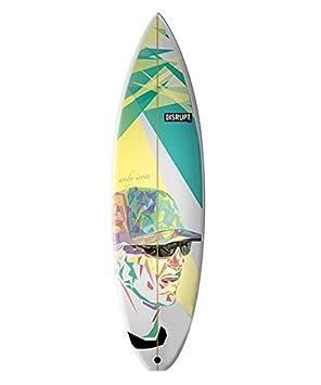 ELENA Georg Andy, diseño de planchas, interrumpir Tabla de surf