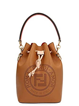 Luxury Fashion   Fendi Womens 8BT309A7SQF0TUD Beige Shoulder Bag   Fall Winter 19