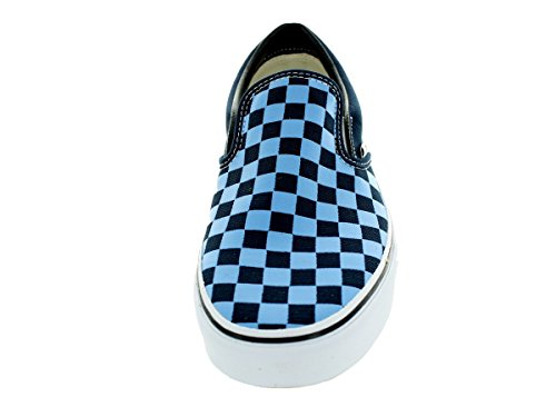 Vans Unisex Authentic (tm) Lo Pro Sneaker Kleid blau / Kreide